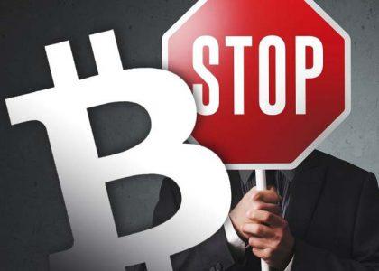 Betilthatják a bitcoint
