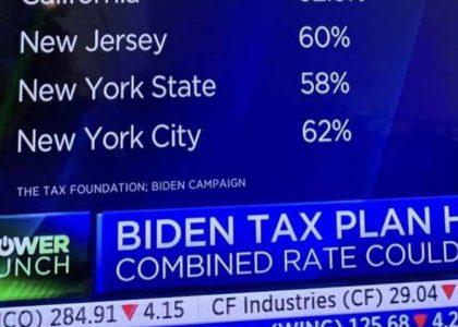 adóemelés Amerikában
