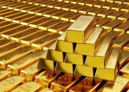 Aranyat vásárolt az MNB