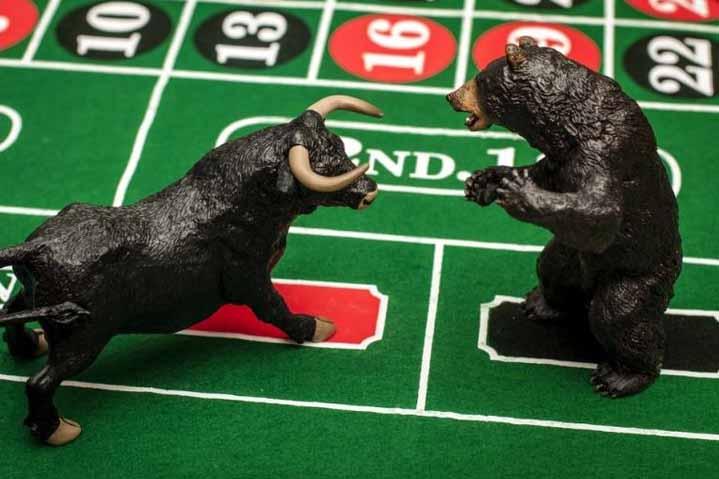 tőzsde egyenlő casino