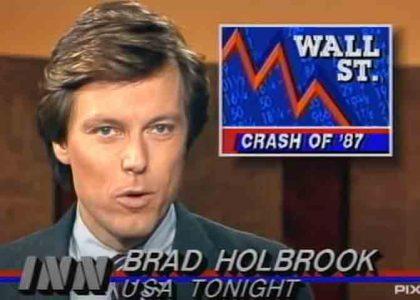 Flash crash 1987