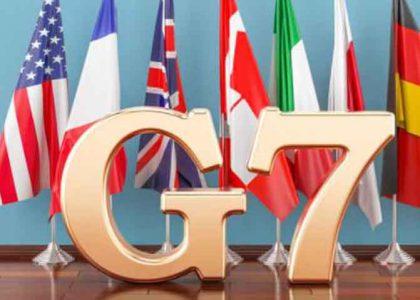 Megvan a G7-megállapodás a globális minimumadóról