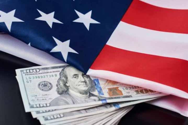 Elszabadulóban az infláció Amerikában