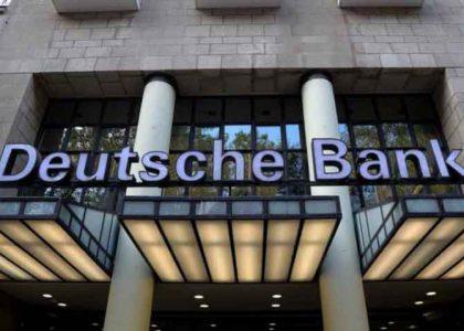 A Deutsche Bank negyedik egymást követő negyedévben ért el nyereséget. Részvény Kereskedés Blog.