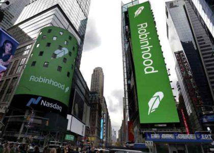 Debütált a tőzsdén a Robinhood. Részvény Kereskedés Blog.