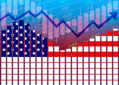 30 éves csúcsra ugrott az amerikai maginfláció. Részvény Kereskedés Blog,
