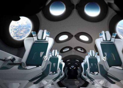 Élesedik az űrturizmus-verseny - Részvény Kereskedés