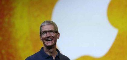 750 millió dollár prémium az Apple vezérének. Részvény Kereskedés Blog.