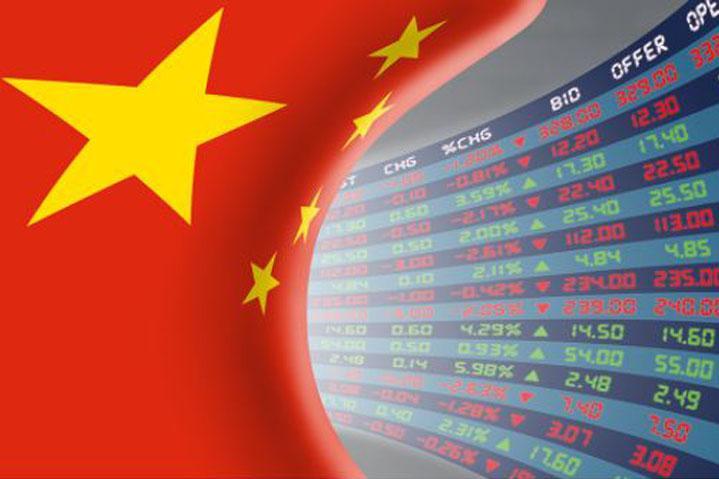 Kínai szabályozási kockázatok