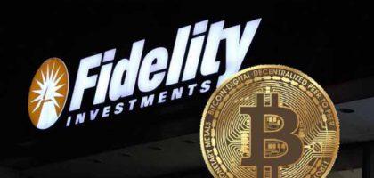 1 milliárd dolláros bitcoin célár a Fidelity-től. Részvény Kereskedés Blog.