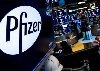 A Pfizer az gyógyszergyártók Volkswagenje