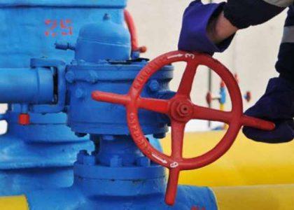 Putyin bekerítette az európai gázpiacot